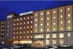 Отель Monbetsu Prince Hotel