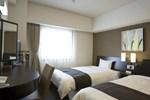 Отель Hotel Route-Inn Morioka Minami Inter