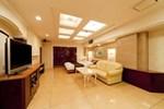 Отель Hotel Fine Biwako II