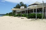 Отель Hotel & Restaurant On the Beach Lue