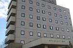Отель Hotel Route-Inn Myoko Arai