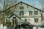 Гостевой дом Mont Cervin
