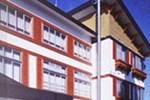 Отель Ryokan Seifuso