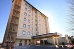 Отель Hotel Route-Inn Nagaizumi Numazu Inter 1