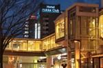 Отель Hotel Hokke Club Niigata Nagaoka
