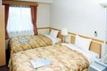 Отель Toyoko Inn Misato Ekimae