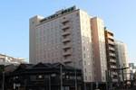 Отель Hotel Belleview Nagasaki Dejima