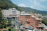 Отель Nagasaki Sky Hotel
