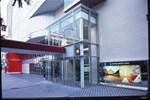 Отель Nagoya Creston Hotel