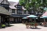 Отель Shakespeare Hotel
