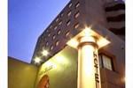 Отель Select Inn Hamamatsu Ekimae