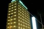 Отель Hotel Route-Inn Hanamaki