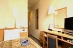 Отель AZ Inn Handa Inter
