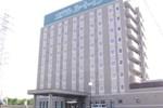 Отель Hotel Route-Inn Handakamezaki
