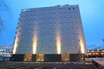 Отель Meitetsu Inn Chita Handa Ekimae