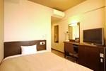 Отель Hotel Route-Inn Gifuhashima Ekimae