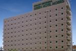 Отель Higashi Hiroshima Green Hotel Morris