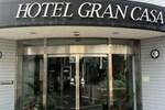 Отель Hotel Gran Casa