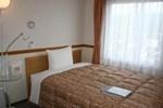 Отель Toyoko Inn Higashi-Hiroshima Saijo Ekimae