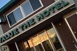 Отель Value the Hotel Fukushima Hirono