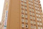 Отель Hotel Route-Inn Hirosaki Ekimae