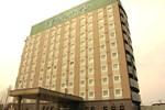 Отель Hotel Route-Inn Hirosaki Joto