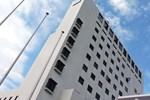 Отель APA Hotel Yamaguchi Hofu