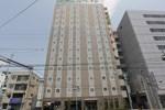 Отель Hotel Route-Inn Ichinomiya Ekimae