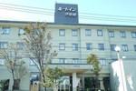 Отель Hotel Route-Inn Isesaki