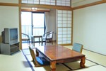 Отель Ito Daiichi Hotel Tanuki No Sato