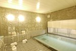 Отель Hotel Route-Inn Itoigawa