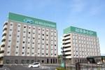 Отель Hotel Route-Inn Iwata Inter