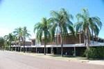 Отель Longreach Motor Inn