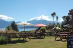 Отель Manapouri Lakeview Motor Inn
