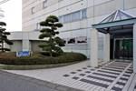 Отель Mitsukaido Sky Hotel