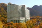 Отель Jozankei View Hotel