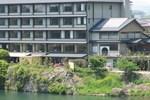Отель Hasshokaku Mizunowo