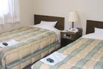 Отель Hotel Route-Inn Kagamigahara