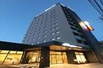 Отель Dormy Inn Express Kakegawa