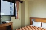 Отель Smile Hotel Kakegawa