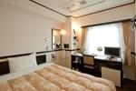 Отель Toyoko Inn Kakegawa-eki Shinkansen-minami-guchi