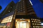 Отель APA Hotel Chiba Yachiyo Midorigaoka