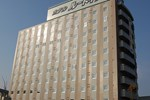 Отель Hotel Route-Inn Kameyama Inter