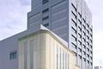 Отель Crest Hotel Kashiwa