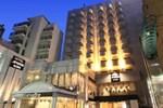 Отель Hotel AreaOne Kobe