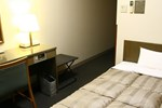 Отель Hotel Route-Inn Court Kofu