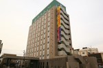 Отель Hotel Route-Inn Koga Ekimae