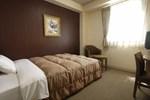 Отель Hotel Route-Inn Court Komoro