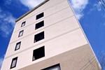Отель Kotohira Riverside Hotel
