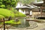 Отель Koyasan Onsen Fukuchiin